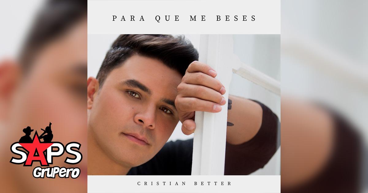 Cristian Better