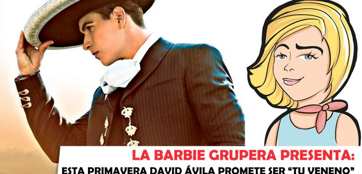 David Ávila - La Barbie Grupera
