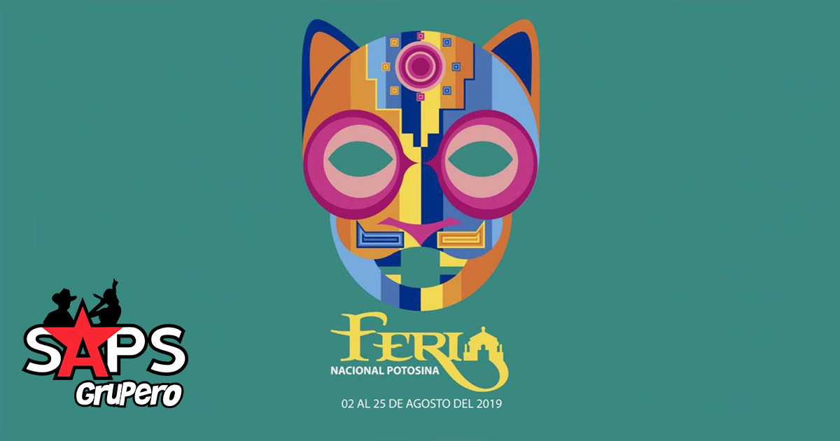 Feria Nacional Potosina - FENAPO