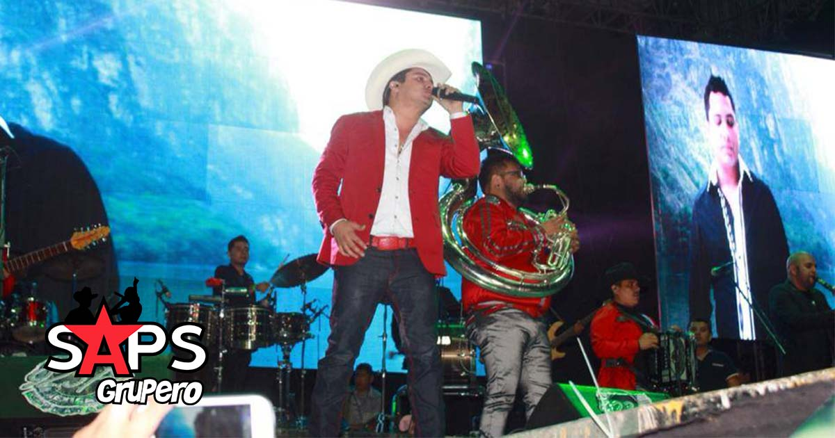 julión álvarez, fiesta mexicana