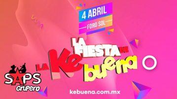La Fiesta de la Ke Buena