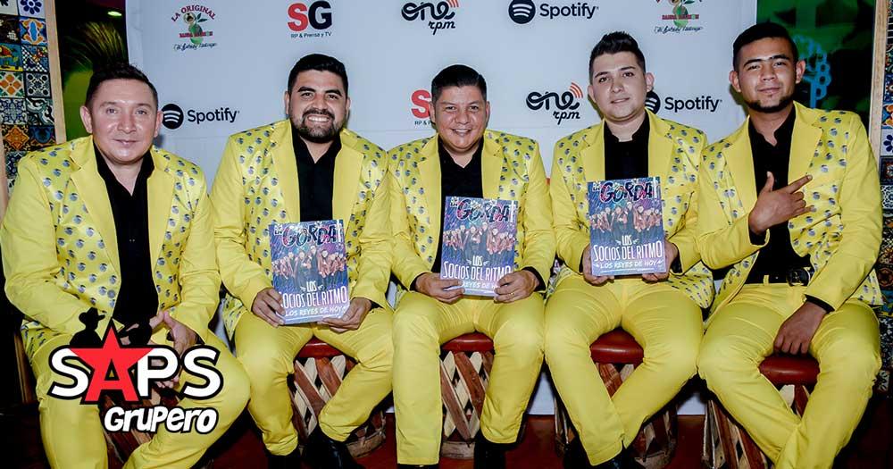La Original Banda El Limón