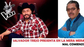 La Mera Mera - Salvador Trejo