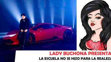 Lady Buchona - Adriel Favela