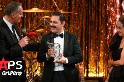 Premios BMB, Mario Quintero