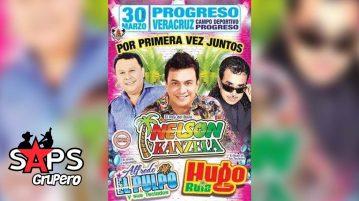 nelson kanzela, alfredo el pulpo de los teclados, Hugo Ruiz