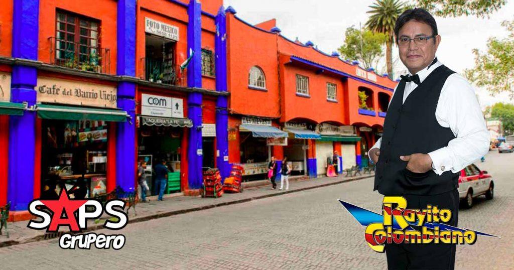 Rayito Colombiano, Turismo de Barrio