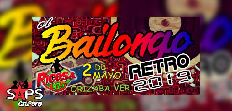 Bailongo Retro 2019