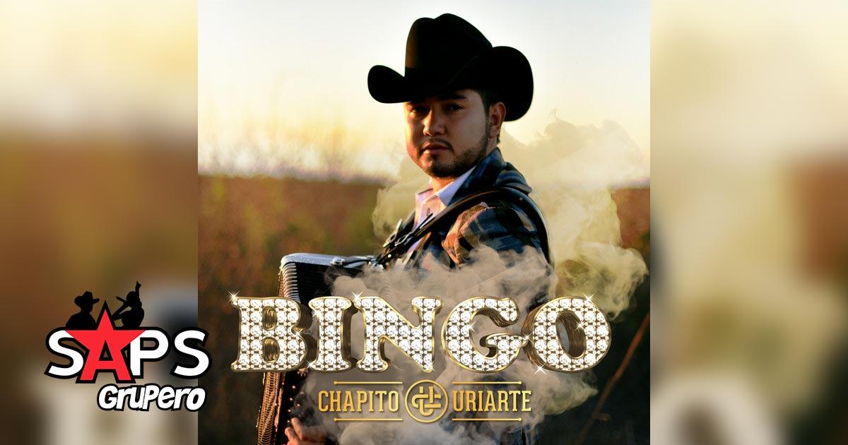 CHAPITO URIARTE, BINGO