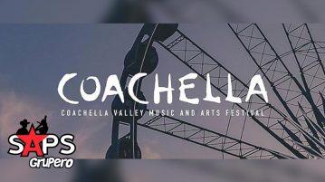 Coachella, YOUTUBE