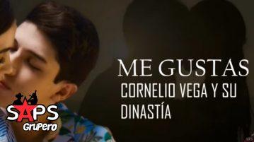 CORNELIO VEGA Y SU DINASTÍA, ME GUSTA
