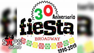 Fiesta Broadway
