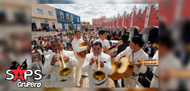 Feria Internacional del Mariachi