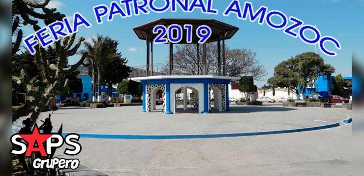 Feria Patronal de Amozoc