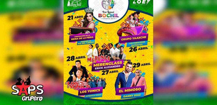 Feria Regional Bochil