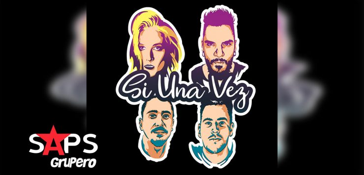 Jenny And The Mexicats, SI UNA VEZ