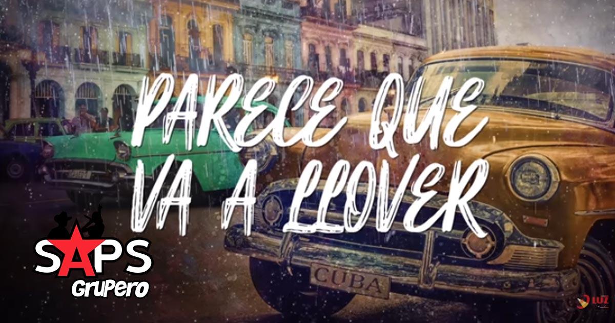 PARECE QUE VA A LLOVER, LORENZO MENDEZ
