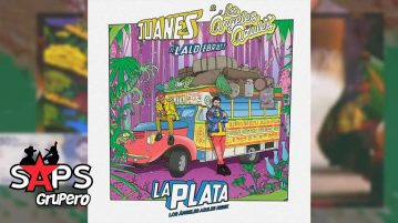 Los Ángeles Azules, Juanes