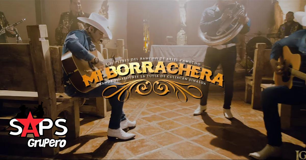 MI BORRACHERA, LOS PLEBES DEL RANCHO,
