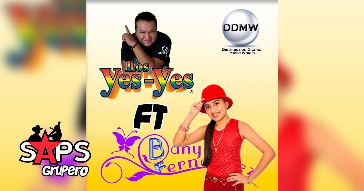 Los Yes Yes, Bany Fernández, ALGUIEN COMO TÚ