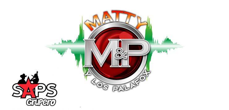 Matty Y Los Palafox