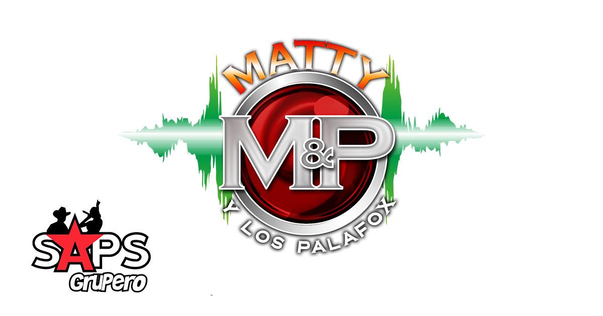 Matty Y Los Palafox, Biografía