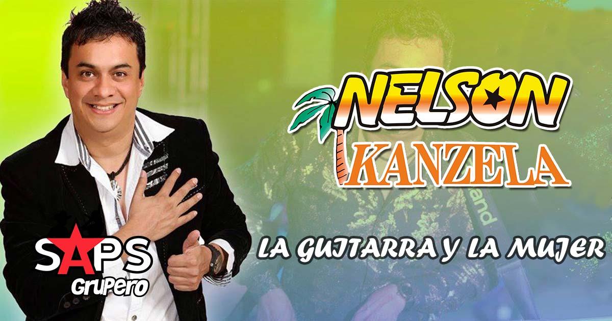 Nelson Kanzela