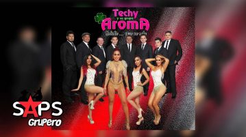 Techy y Su Aroma
