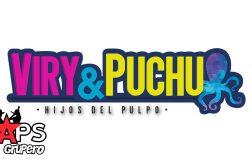 Viry y Puchu, Los Hijos del Pulpo, Biografía