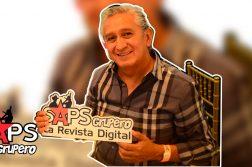 Arturo Torres Moreno - Personaje de la Radio