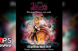 Segundo Congreso Internacional de Folklore Mexicano - CIFM