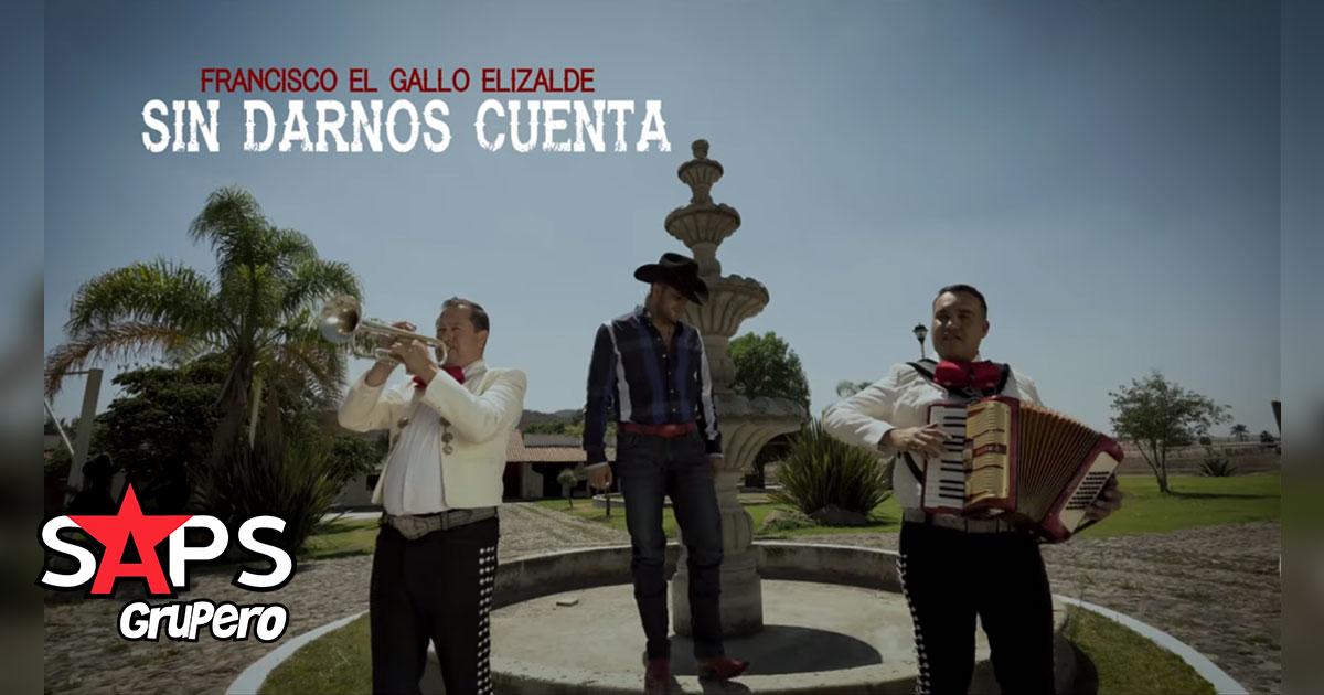 """Francisco """"El Gallo"""" Elizalde"""