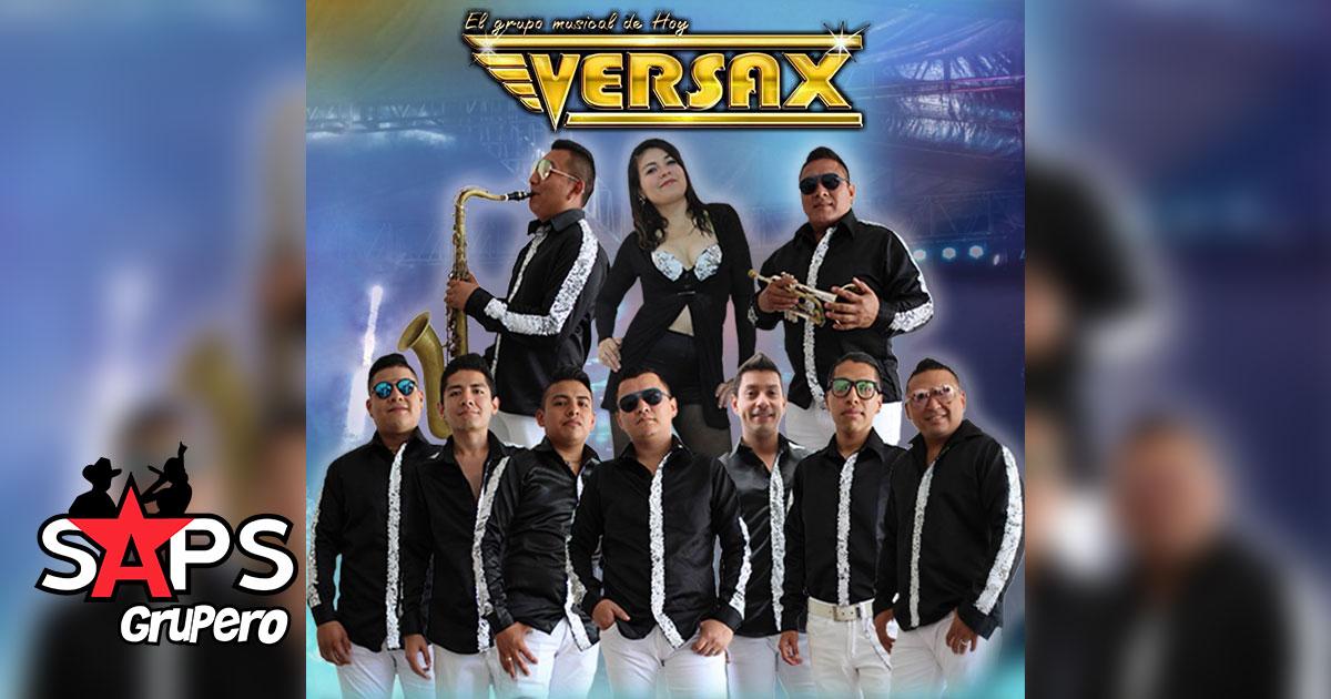 Grupo Versax, REVIVIENDO LA PRIMAVERA