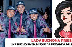 Lady Buchona - Banda La Delictiva