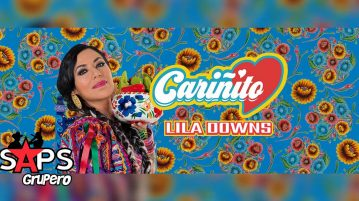 Lila Downs CARIÑITO