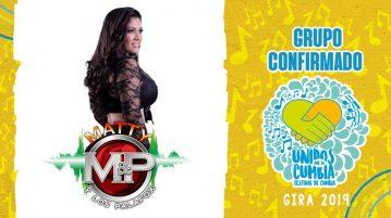 matty y los palafox, festival unidos por la cumbia