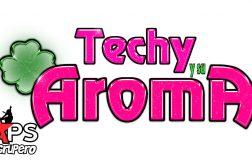 Techy y Su Aroma - Biografía