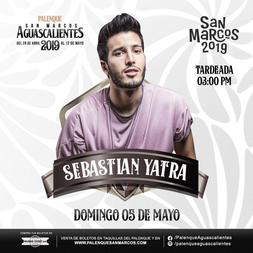 Feria Nacional San Marcos