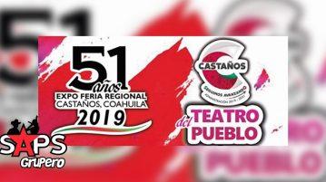 Expo Feria Regional de Castaños