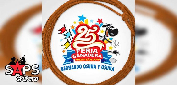 Feria Ganadera Mazatlán