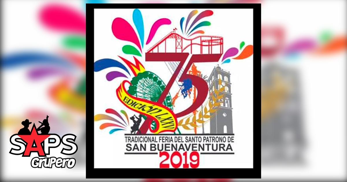 Feria San Buenaventura