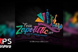 Feria Zapotiltic