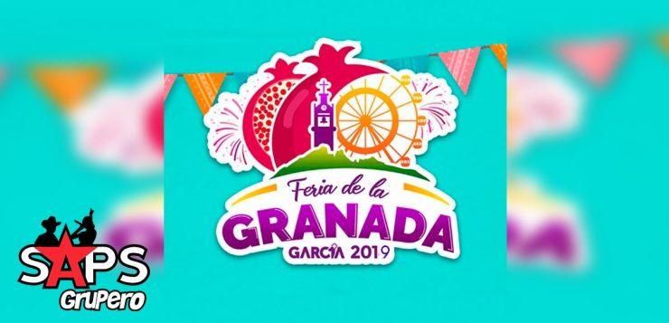 Feria de la Granada García