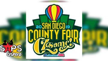 Feria del Condado San Diego