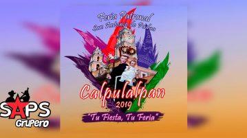 Fiestas Patronales San Antonio de Padua