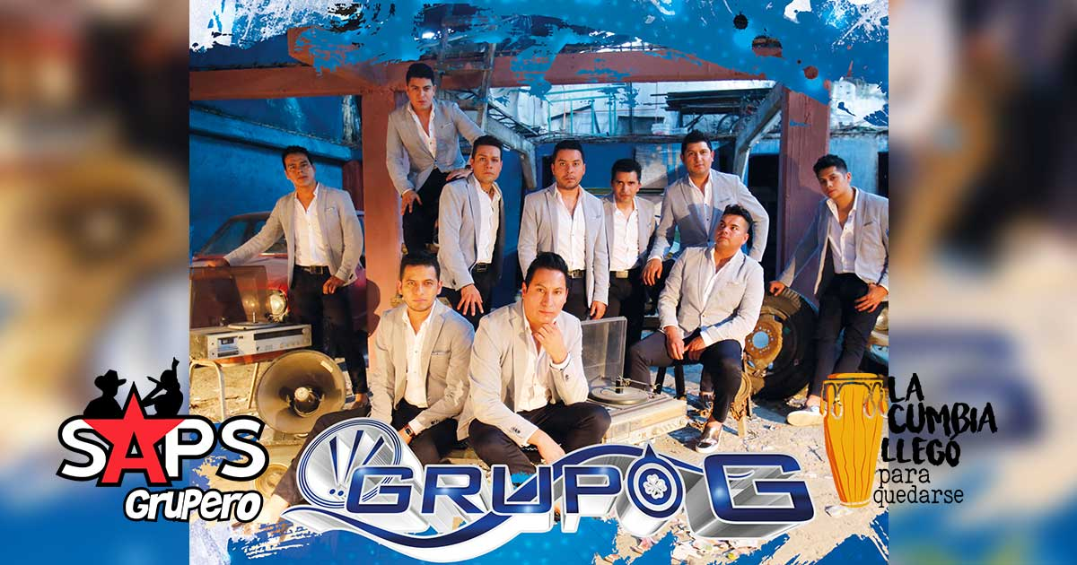 Grupo G, ANDO BUSCANDO UN AMOR