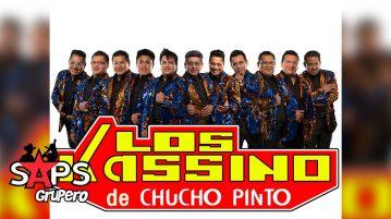 LOS KASSINO DE CHUCHO PINTO, DILE LA VERDAD,