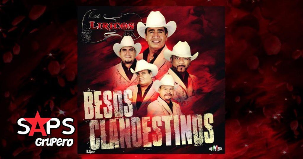 LOS LÍRICOS JR, BESOS CLANDESTINOS,