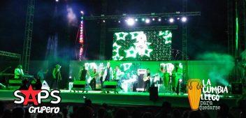 Los Socios del Ritmo inauguran la Feria de Santa Rita en Chihuahua