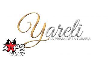 "Yareli ""La Prima De La Cumbia"""